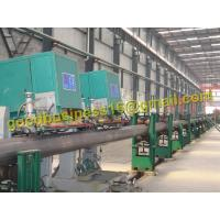 Wholesale HG377 ERW welded pipe production line from china suppliers