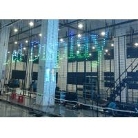 Wholesale Spinning Build WIFI Commercial Flexible LED Display Synchronization Ultra - thin from china suppliers