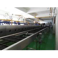 Wholesale 150 mm Diameter Pita Production Line With Tunnel Oven and Cooling System from china suppliers