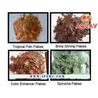 Quality Pet Food Spirulinia Flakes for sale