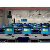Wholesale KVM / Hyper-v Private Cloud Virtualization For School Computer Classroom from china suppliers