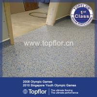 Wholesale Leisure PVC flooring office vinyl flooring roll from china suppliers