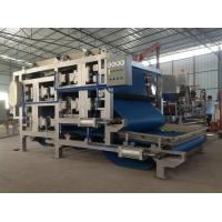 Wholesale Solid And Liquid Belt Filter Press Dewatering High Moisture Rate from china suppliers