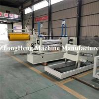 Wholesale 1.5mm-3mm thickness Slitting Line For 1500mm width coils from china suppliers
