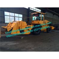 Wholesale WB21 Soil Stabilizer Shantui Soil Stabilizer 2100mm Mixing Width Road Machinery CE from china suppliers
