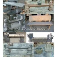 Wholesale Benches, garden seat ,furniture HBBENCH-001 from china suppliers