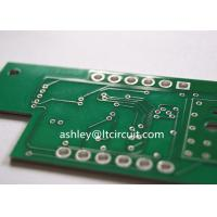Wholesale Aluminum Based Heavy Copper PCB 3oz HASL Plating ROHS UL 94V-0 from china suppliers