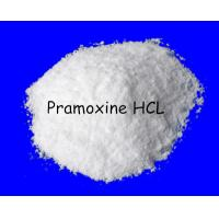 Wholesale Pramoxine Hydrochloride Local Anesthesia Medicine Raw Material Pramoxine HCL from china suppliers