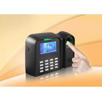 Wholesale Punch Card Time Attendance Support Key Button Tone And Various Internal Bell Ring from china suppliers
