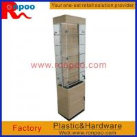 Wholesale Commercial Wood Wine Displays,Popular items for wooden display rack,Wood Brochure Rack from china suppliers