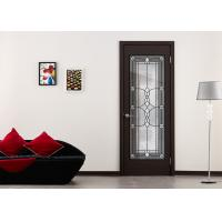 Quality Privacy Glass Slider Doors For Home Decor IGCC IGMA Certification for sale