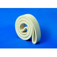 Wholesale 10mm Nomex Belts Industrial Felt Fabric Heat Resistant 300 Degree from china suppliers