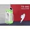 Buy cheap Fast Permanent Laser IPL SHR Hair Removal Machine / Skin Rejuvenation Equipment from wholesalers