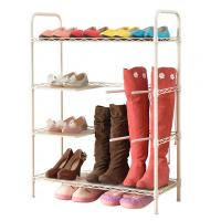 Wholesale Sturdy Metal Shoe And Boot Storage Rack Shelf Home Shelving Units 70 * 30 * 72 CM from china suppliers