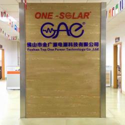 Foshan Top One Power Technology Co., Ltd