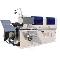 Wholesale Synchronization Bending CNC Wire Forming Machine 8 Axis 3 - Phase 220v 50hz from china suppliers