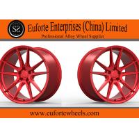 Wholesale 19 - 22 inch European Wheel for BMW M 5, Porsche 911, Audi RS5 / RS7 from china suppliers