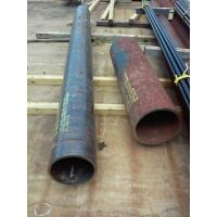 H360LA BS EN10268-H Precision Steel Pipe With High Strength Low Alloy steel for sale