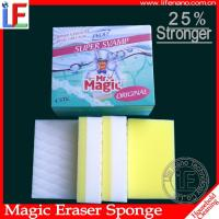Wholesale Magic Eraser Durable High Quality Eraser Sponge for Household Cleaning from china suppliers