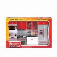 Kitchen play set for children of item 96479557 for Kids kitchen set sale