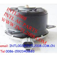 Wholesale Cooling Fan Motor AIR BLOWER MOTOR Radiator and Condenser Fan Motors 16363-OM020 16363OM020 from china suppliers