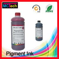 Wholesale High quality bulk Pigment Ink For HP Z6100 from china suppliers