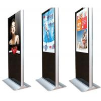 Wholesale 49 Inch Android System LCD Advertising Player Full Color NG-Y49B from china suppliers