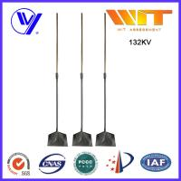 Wholesale Electronic Copper Coated Steel Lightning Rod For Power Station Protection from china suppliers