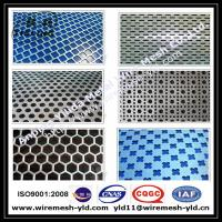 Wholesale square hole perforated metal,metal sheet,metal sheets from china suppliers