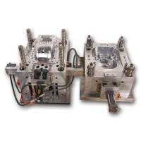 Wholesale PVC Single Color Air Blowing Injection Molding Machinery OYO 7124 from china suppliers