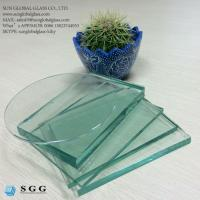 Wholesale Super quality 10mm clear float classes prices from china suppliers