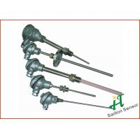 Buy cheap Anti - interfering Blast - proof Casting - 200℃ - 1200℃ 24V DC Temperature Transmitters from wholesalers