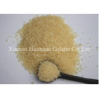 Wholesale High Transparent Halal Pharmaceutical Grade Gelatin Edible Gelatin Powder For Capsules from china suppliers