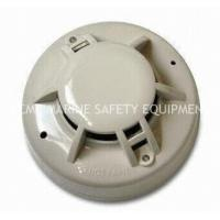 Wholesale addressable Simple  smoke detector from china suppliers