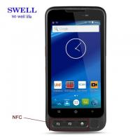 Buy cheap RFID Mobile PDA Rugged Waterproof Smartphone With 8MP Rear Camera from wholesalers
