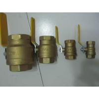 Wholesale brass valves from china suppliers