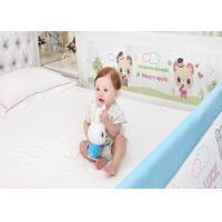 Wholesale Infant Safety Full Size Bed Rails Lightweight Thermal Printing Design from china suppliers