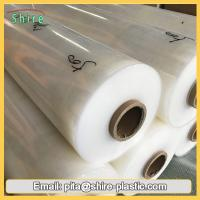 Wholesale Large Clear Overlaminate Film‎ , Flexible Packaging Film 6 Month UV Resistant 30MIC from china suppliers