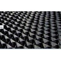 Wholesale 1.0mm Black HDPE Geocell High Strength Geosynthetics For Railway from china suppliers
