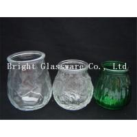 Wholesale different size glass candle container, candle jar, candle holder wholesale from china suppliers