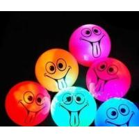 Wholesale Led Bouncing flashing ball from china suppliers