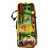 Wholesale Colorful Children Toys - Full Set of Golf Club from china suppliers