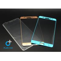 Wholesale Touch Anti Blue Light Screen Protector 3D Full Coverage For Samsung Note 7 from china suppliers