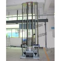 Wholesale MIL-STD Standards Shock Test System Customized Table Mounting Patterns Available from china suppliers