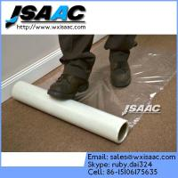 Wholesale Carpet Protective Film From Wuxi Manufacturer from china suppliers