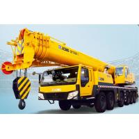 Wholesale Load Sensing Hydraulic Mobile Crane from china suppliers