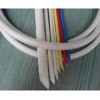 Wholesale FSG Silicone Coated Fiberglass Braided Tubes (FSG-1/2/3) from china suppliers