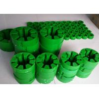 Quality High Tensile Strength Falk Coupling R10 - R80 With Green Polyurethane 97 Shore  A for sale