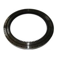 Wholesale Rothe Erde ball slewing bearing ,  light type bearing for welding equipment , concrete placing machine slew bearing from china suppliers