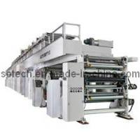 Wholesale Electronic Line Shaft High Speed Rotogravure Printing Machine (SAY1300F) from china suppliers